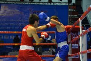 ASBC Championship