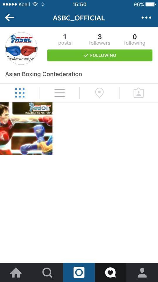 ASBC Instagram