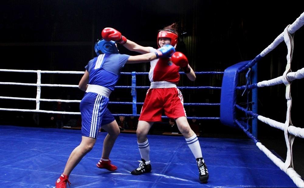 Kyrgyz Women's Nationals 01 - Umutay Aytiyeva