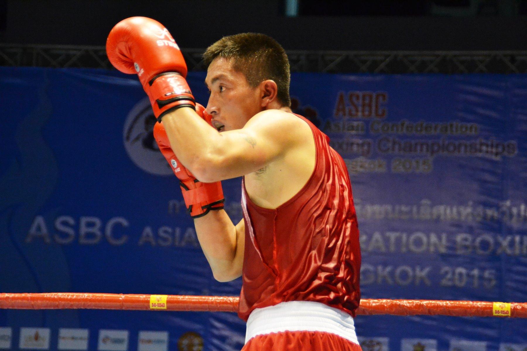 Bhutan National Championships - TV Broadcasts