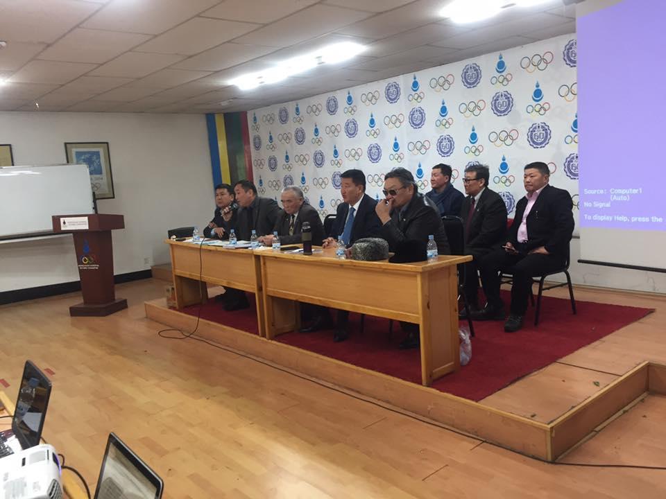 Mongolian Meeting 01