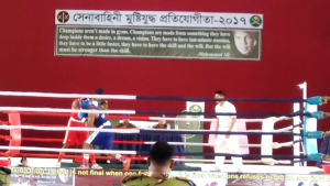 Bangladesh Army Boxing Championships 01 - Resized