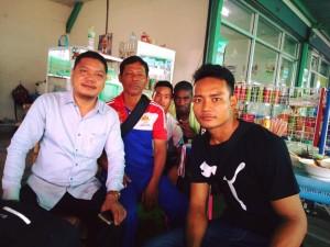 Cambodia Team 01
