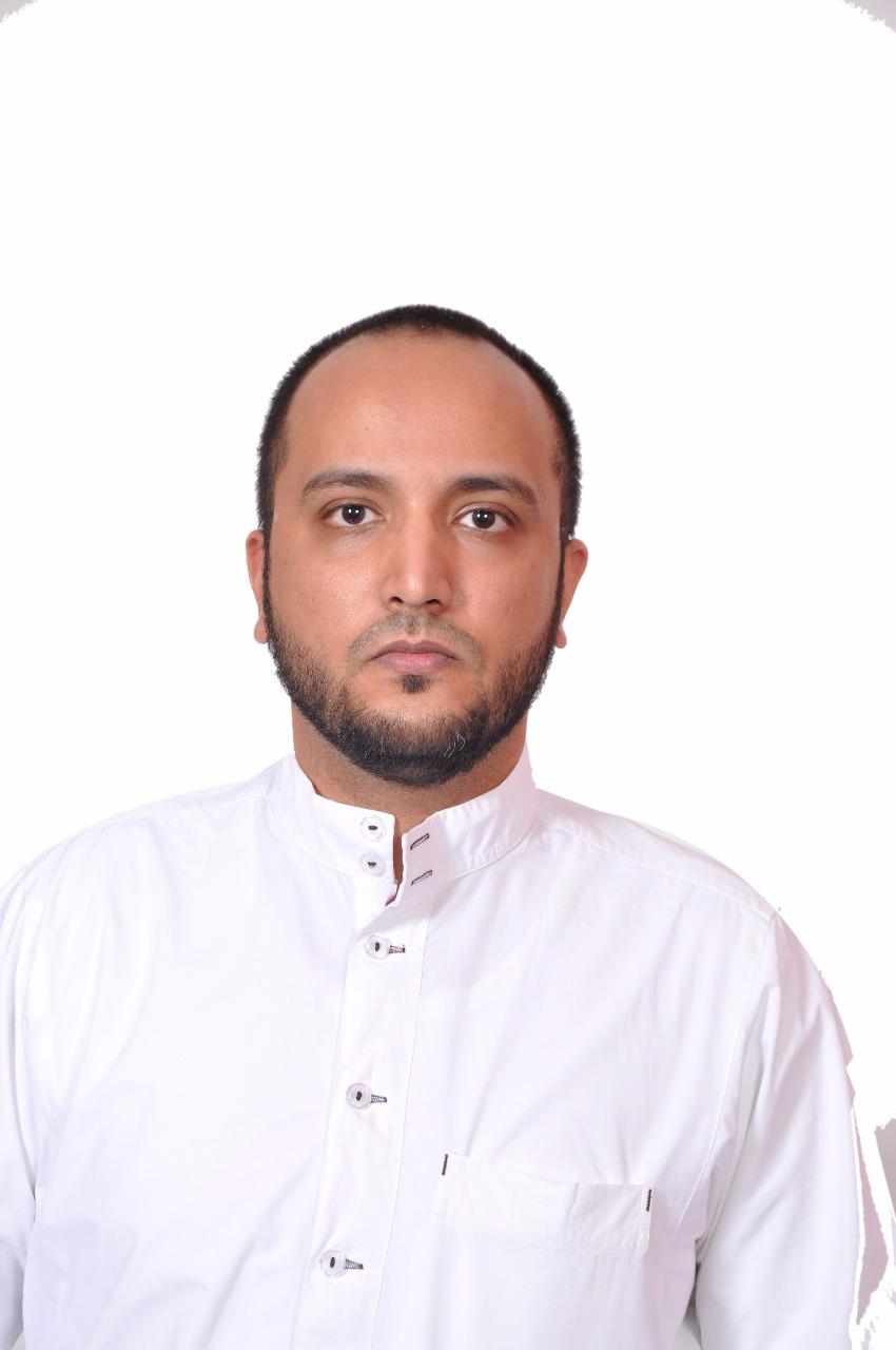 Omar Al-Ghamdi - KSA President