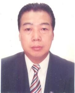 Mr. Yan Shi Wah