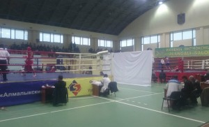 Uzbek Youth National Championships 01