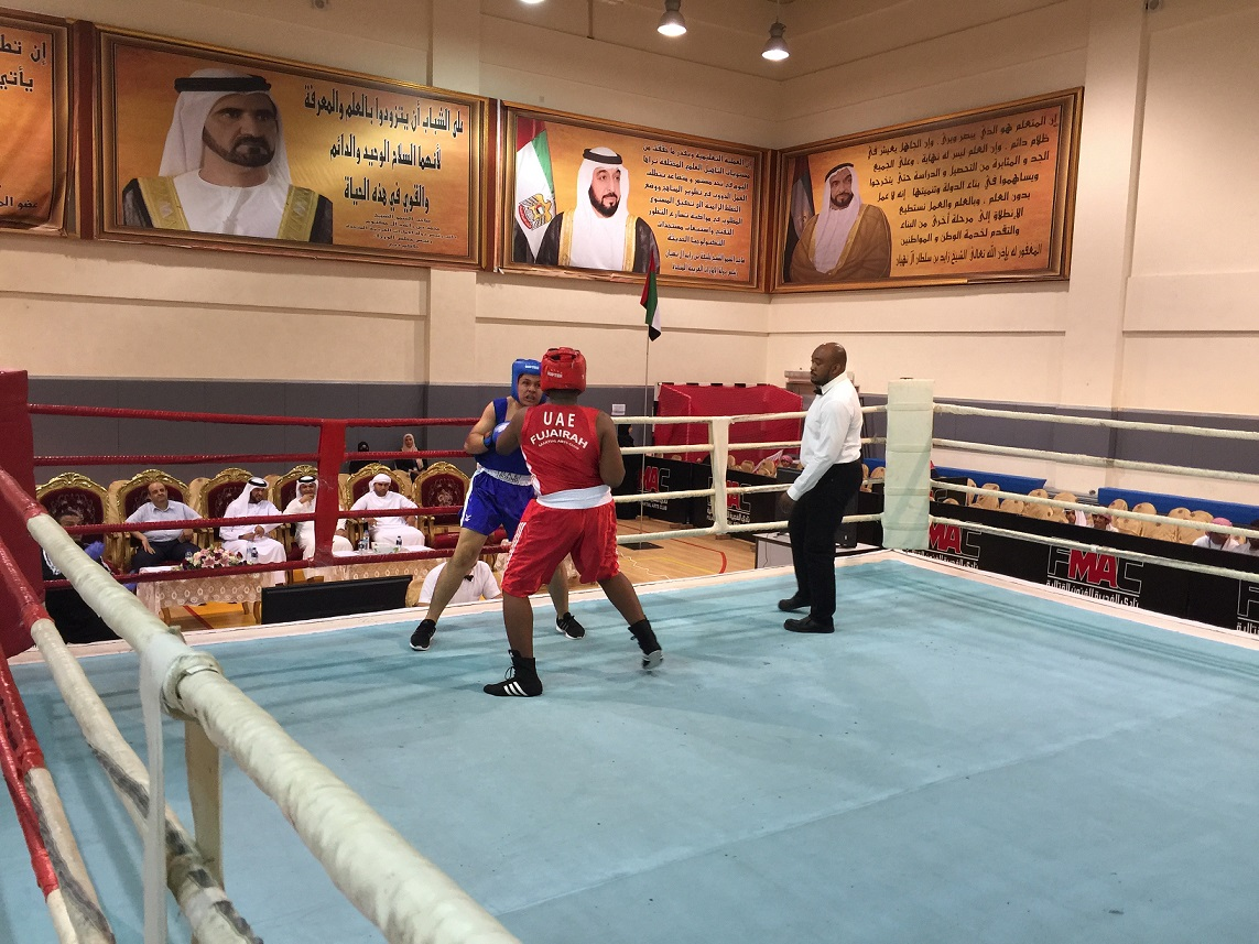 21 champions have been crowned in the UAE Sheikh Mohammad